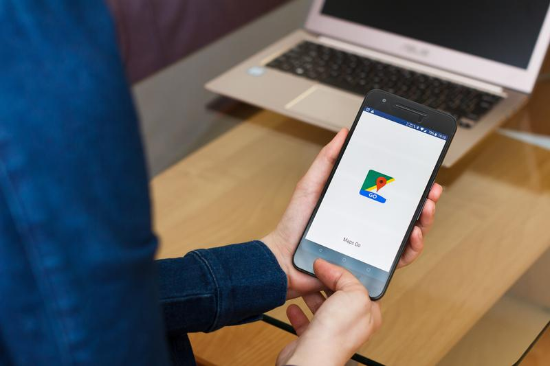 Put Your Business on the Map with Google Maps