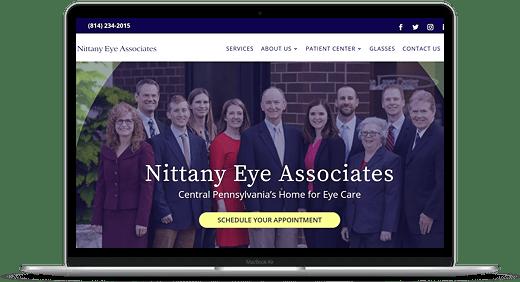 nittany eye associates